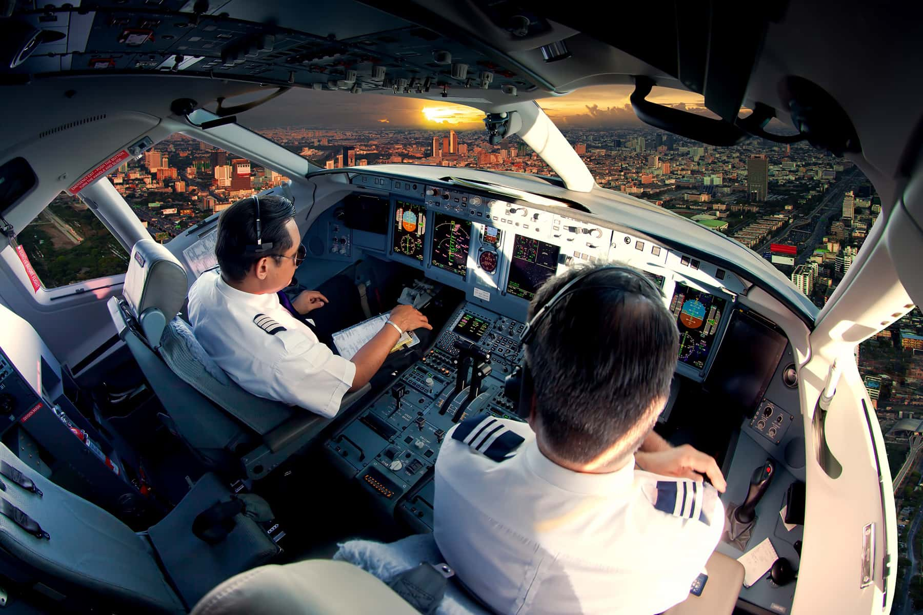 Airlines will face pilot shortages