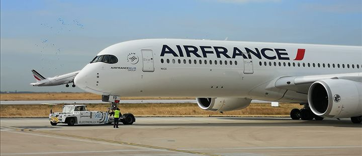 Air France emerges leaner post Covid-19