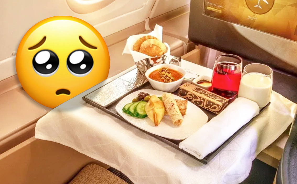 How Airline Food Is Changing During the Travel Pandemic