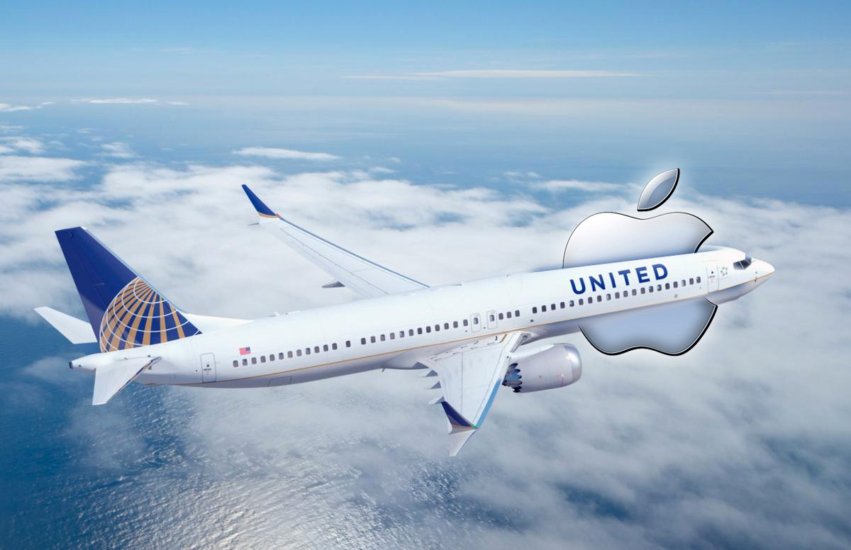 United Ready to Reopen $150M Apple Travel, Are You?