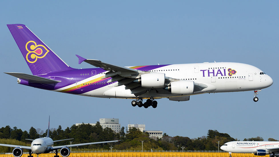 Thai Airways To Begin Selling Plane Food In Supermarkets