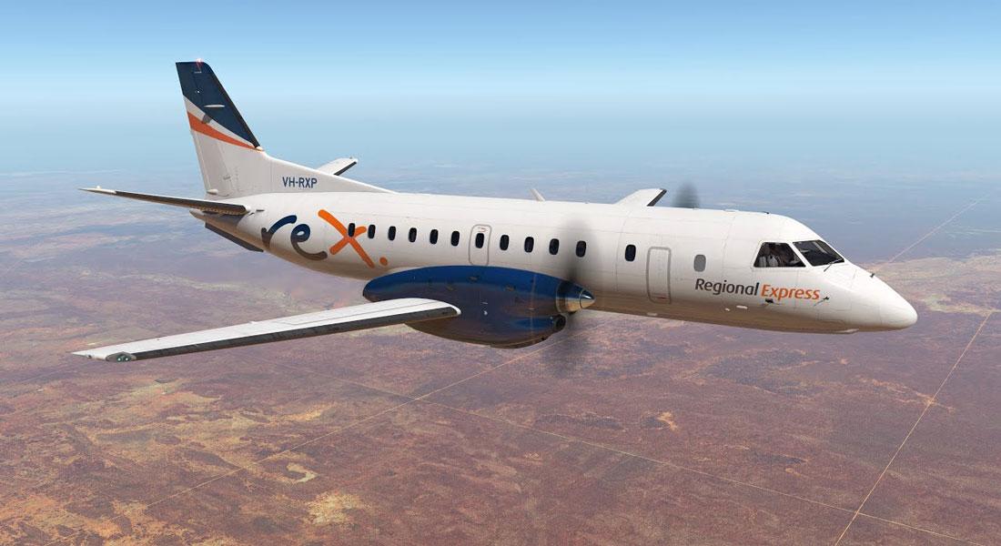 REX reverses decision to Axe regional routes