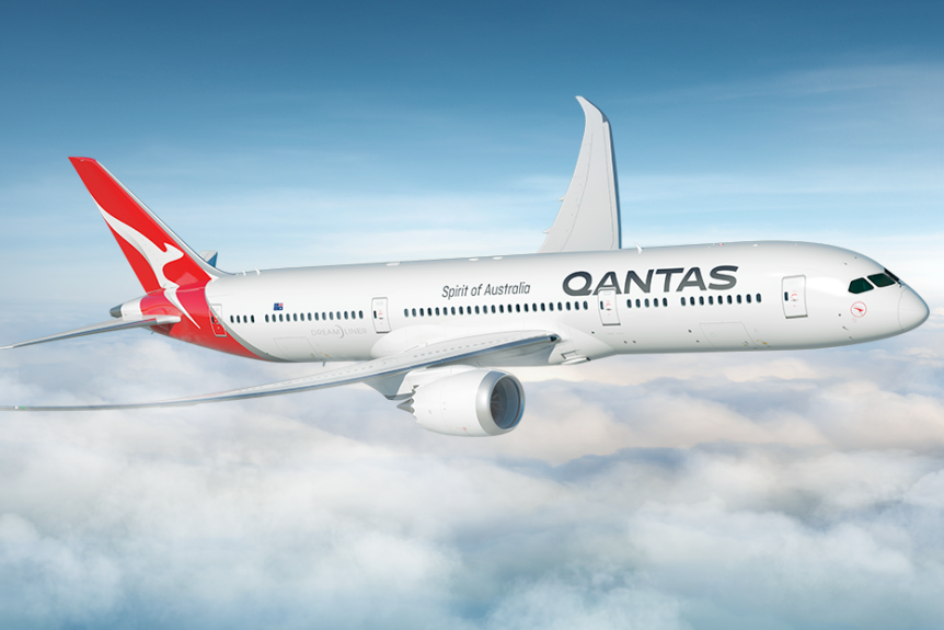 Qantas to mount 20 international coronavirus rescue flights